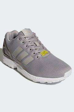 adidas originals sneakers »zx flux« grijs