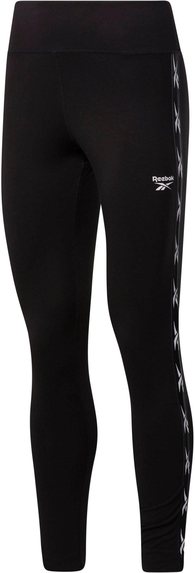 Reebok legging »TE Tape Pack Legging« bij OTTO online kopen
