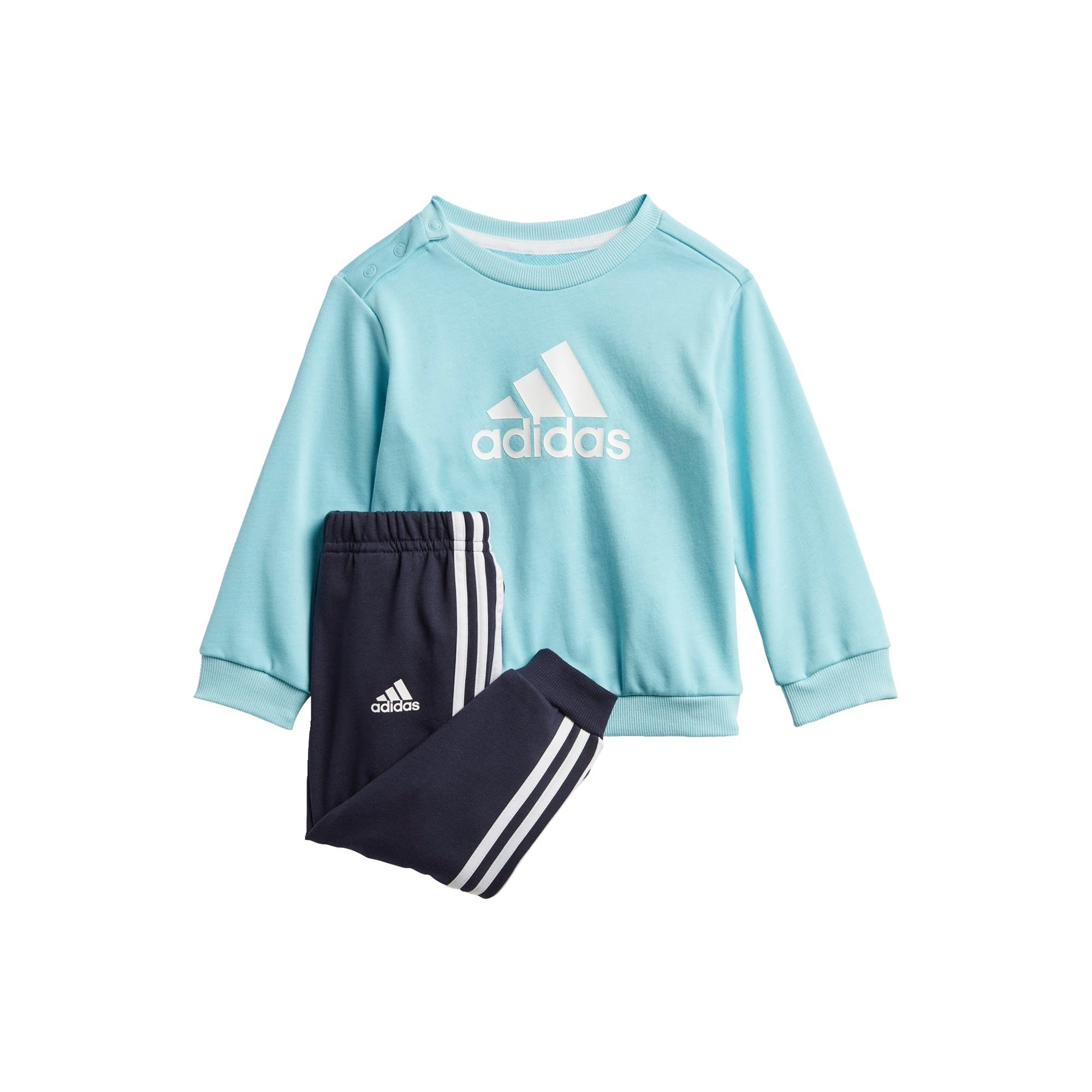 adidas Performance joggingpak »BADGE OF SPORT FRENCH TERRY« nu online bestellen