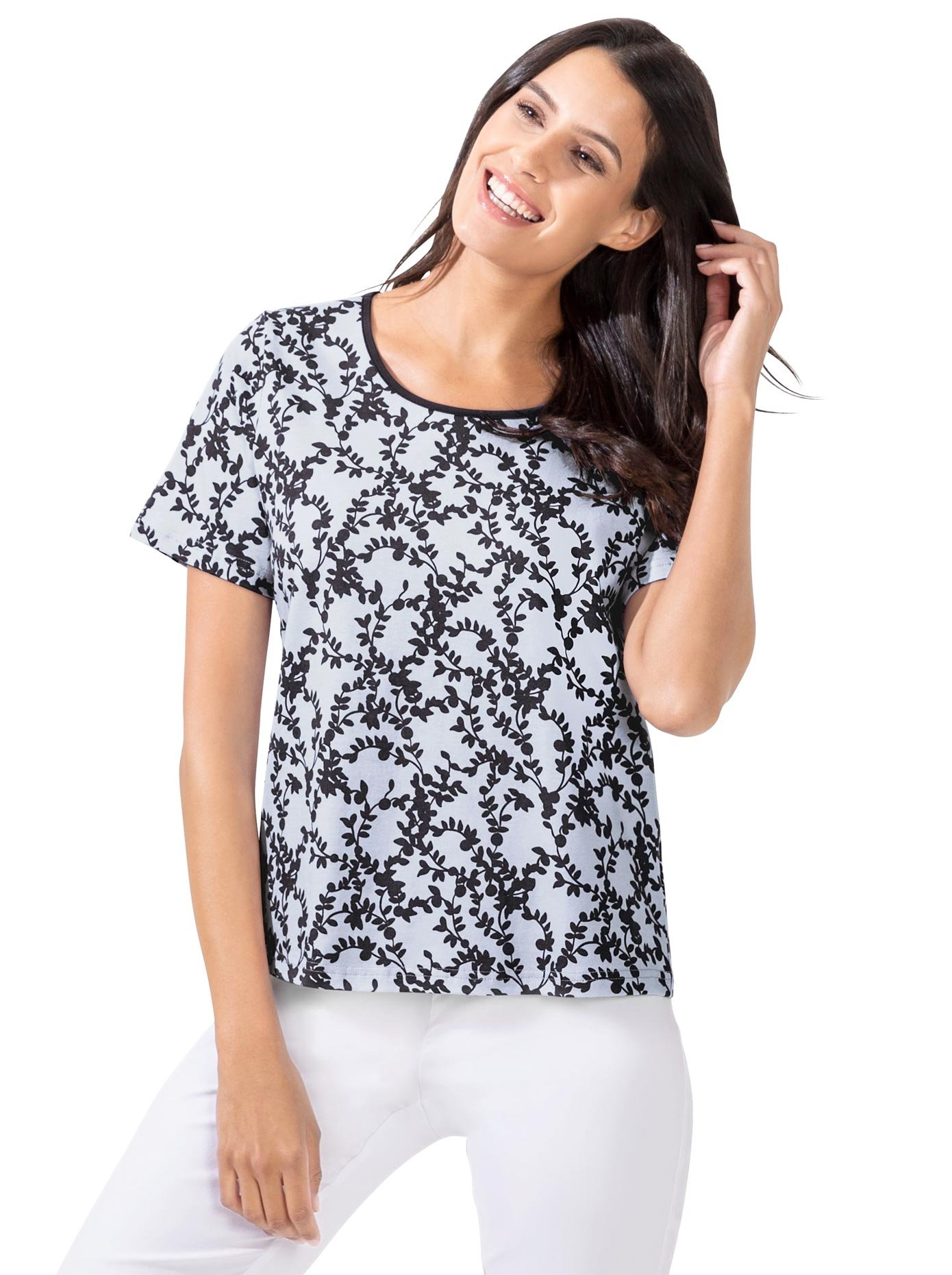 Op zoek naar een Classic Inspirationen shirt met print? Koop online bij OTTO