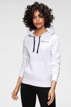 champion hoodie hooded sweatshirt wit