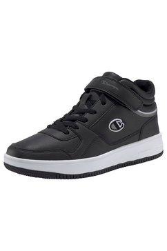 champion sneakers rebound vintage zwart