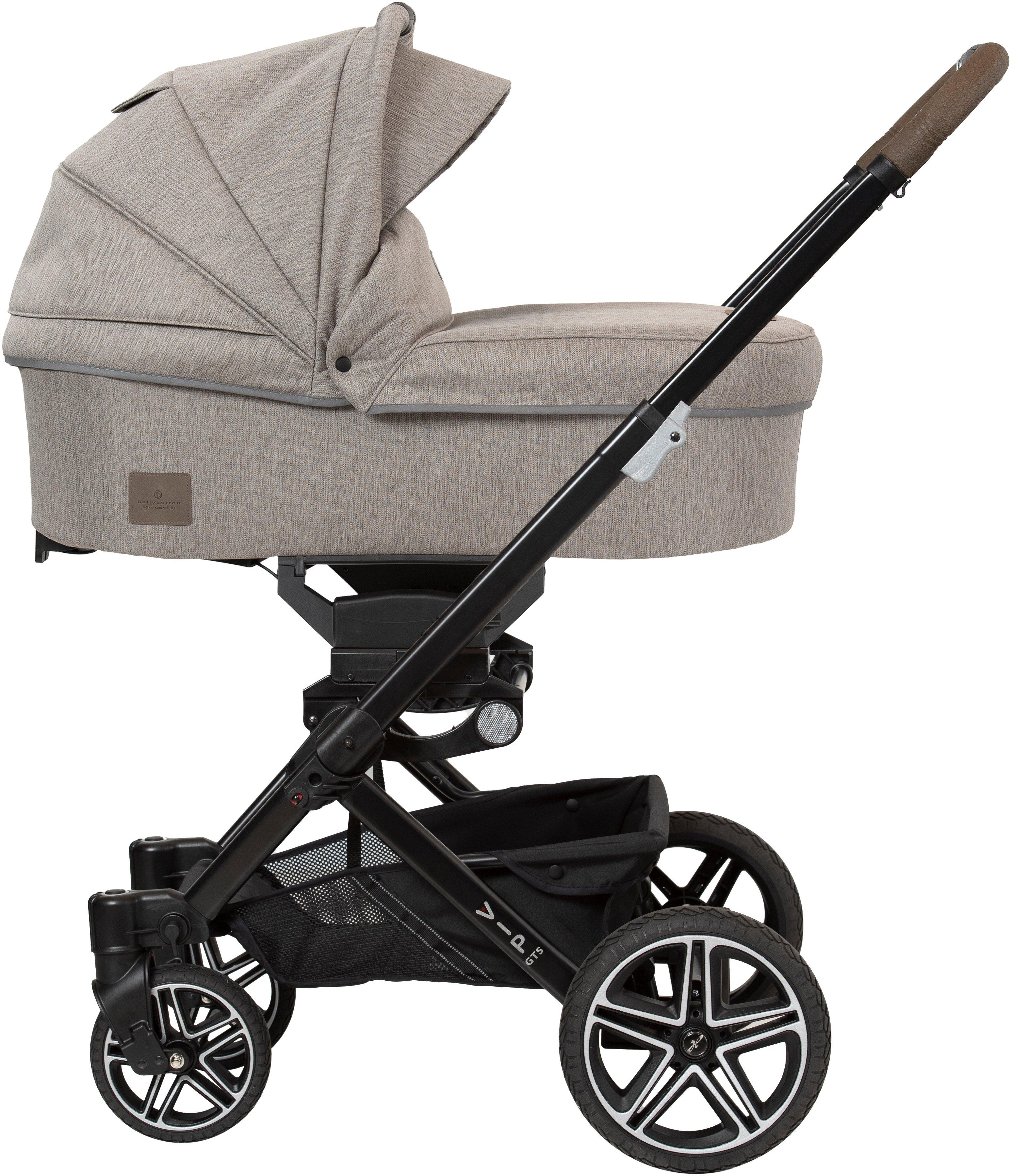 Op zoek naar een Hartan combi-kinderwagen Vip GTS - Bellybutton met opvouwbare tas; made in germany; kinderwagen? Koop online bij OTTO