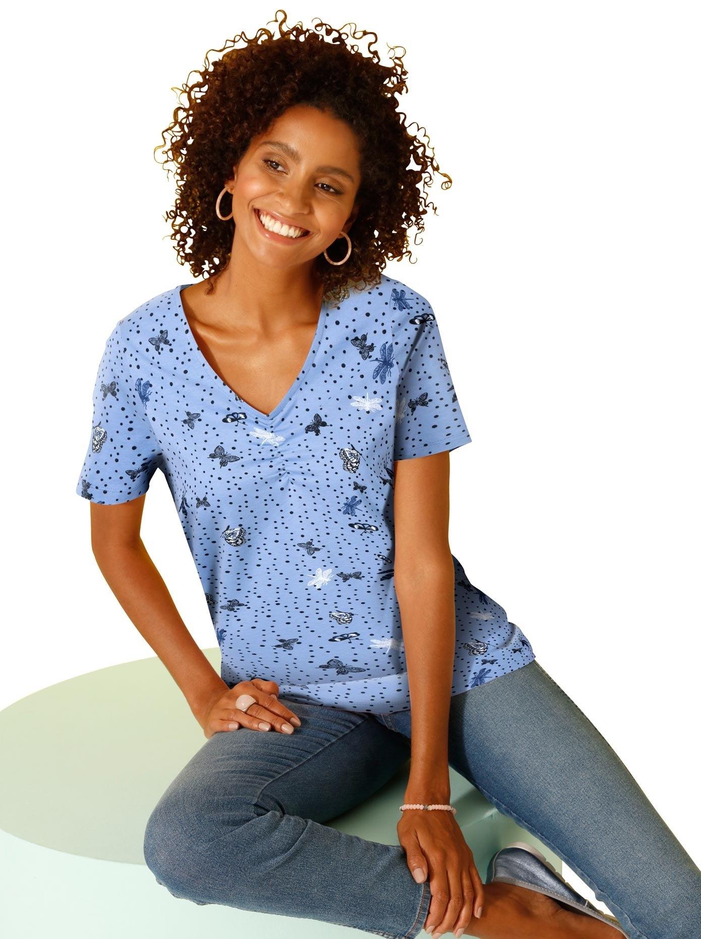 Classic Basics T-shirt online kopen op otto.nl
