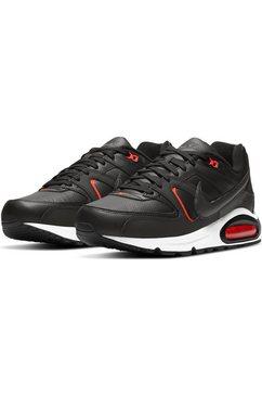 nike sneakers »air max command« zwart