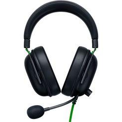 razer headset blackshark v2 x zwart