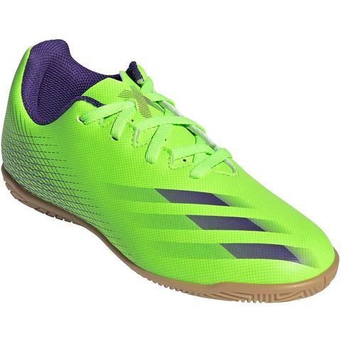 NU 20% KORTING: adidas Performance voetbalschoenen X Ghosted.4 in J