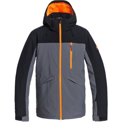 NU 20% KORTING: Quiksilver ski-jack DAWSON