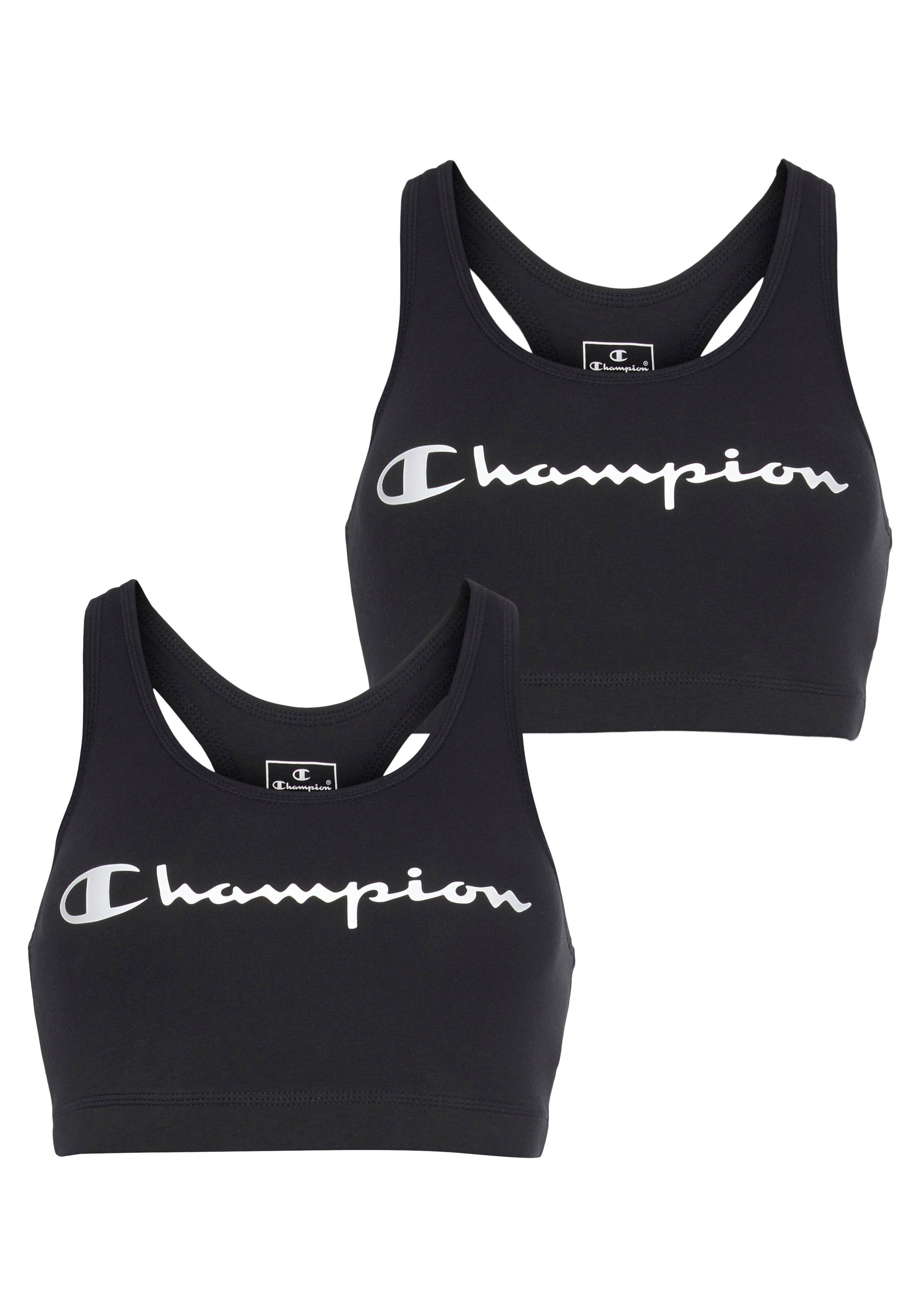 Champion sport-bh Bh (Set van 2) - verschillende betaalmethodes