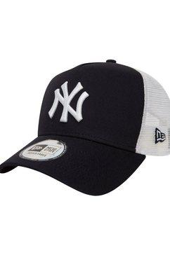 new era trucker-cap zwart