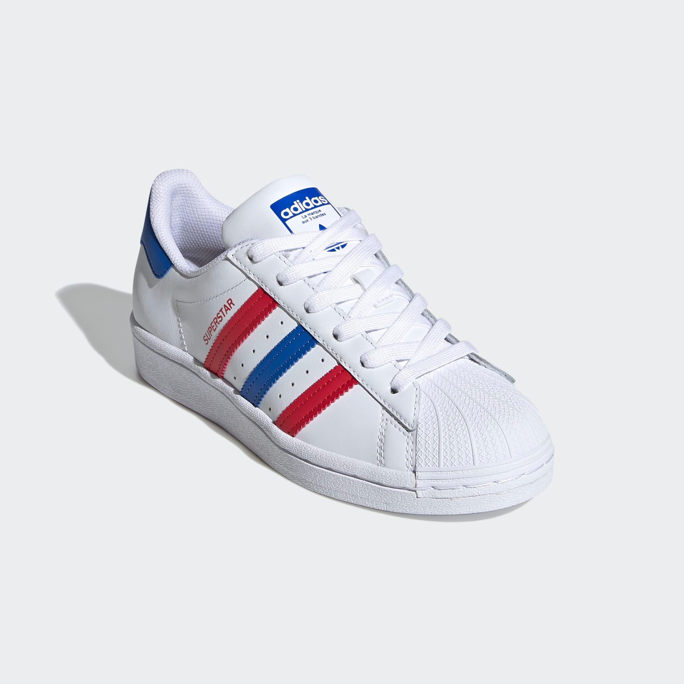 adidas Originals sneakers »SUPERSTAR« voordelig en veilig online kopen