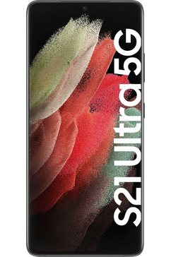 samsung smartphone galaxy s21 ultra 5g 3 jaar garantie zwart