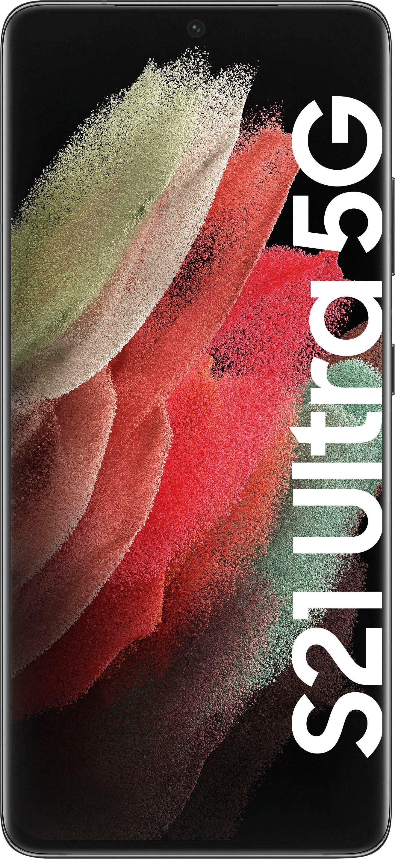 Samsung smartphone Galaxy S21 Ultra 5G 3 jaar garantie bij OTTO online kopen