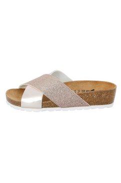 lico slippers »slippers bioline prime« roze