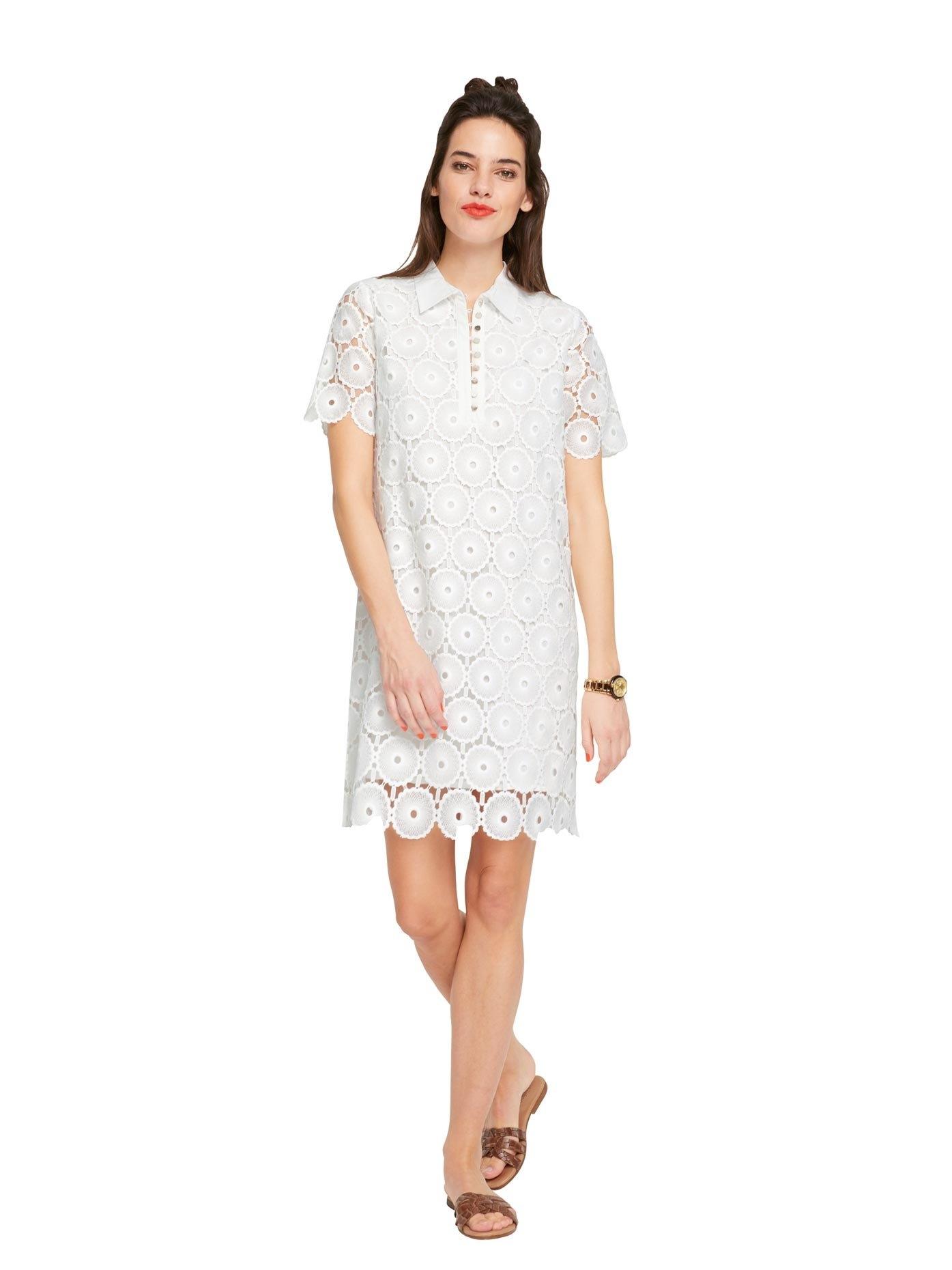 LINEA TESINI by Heine kanten jurk goedkoop op otto.nl kopen