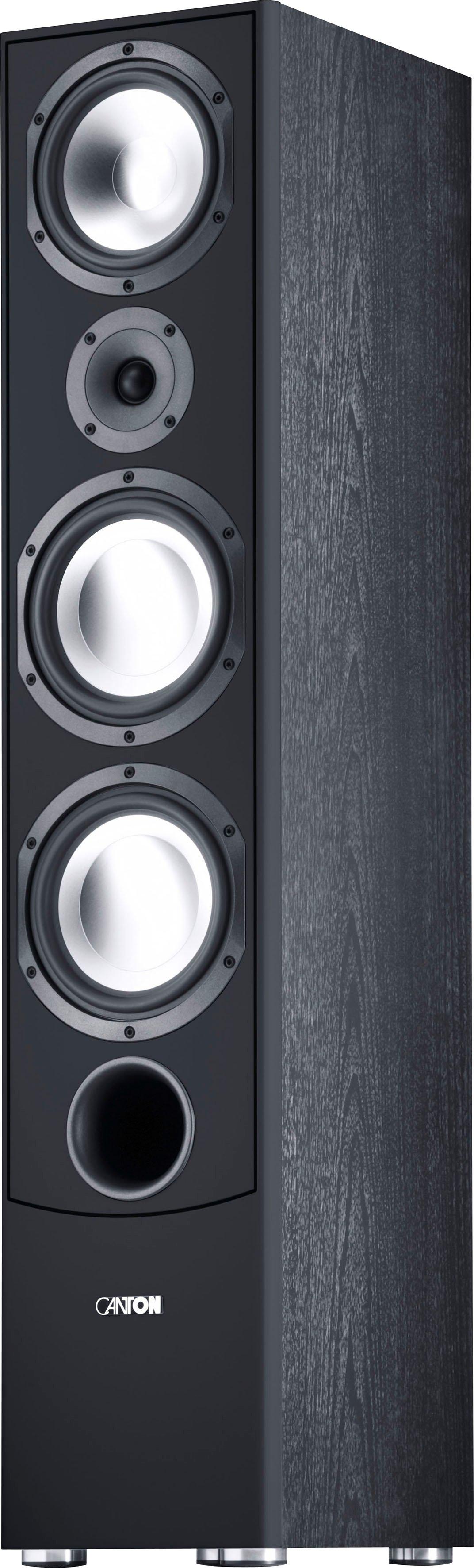 CANTON Staande luidspreker GLE 490.2 1 stuk (1) nu online kopen bij OTTO