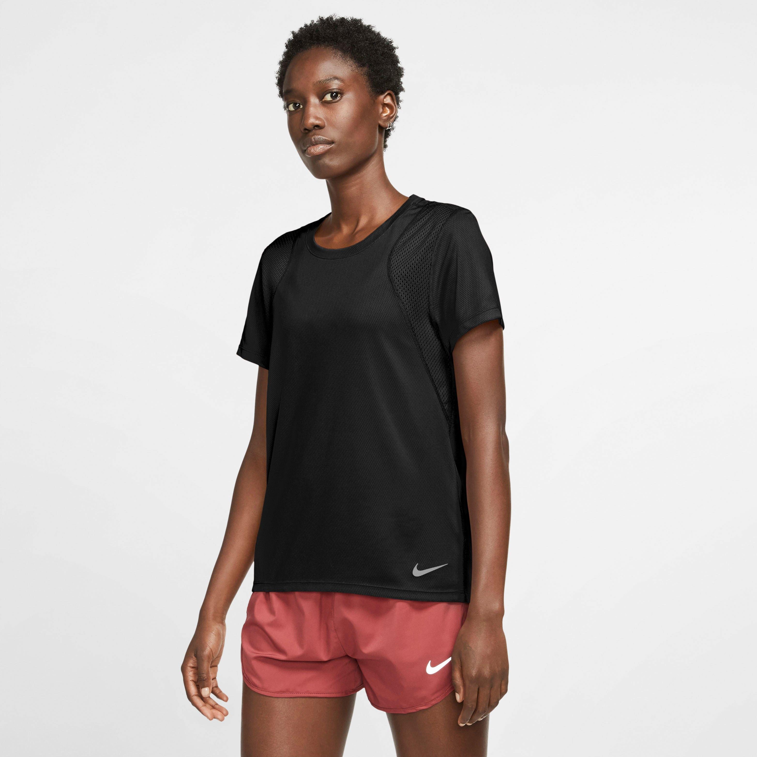 Nike runningshirt »Nike Run Women's Short-Sleeve Running Top« bestellen: 30 dagen bedenktijd