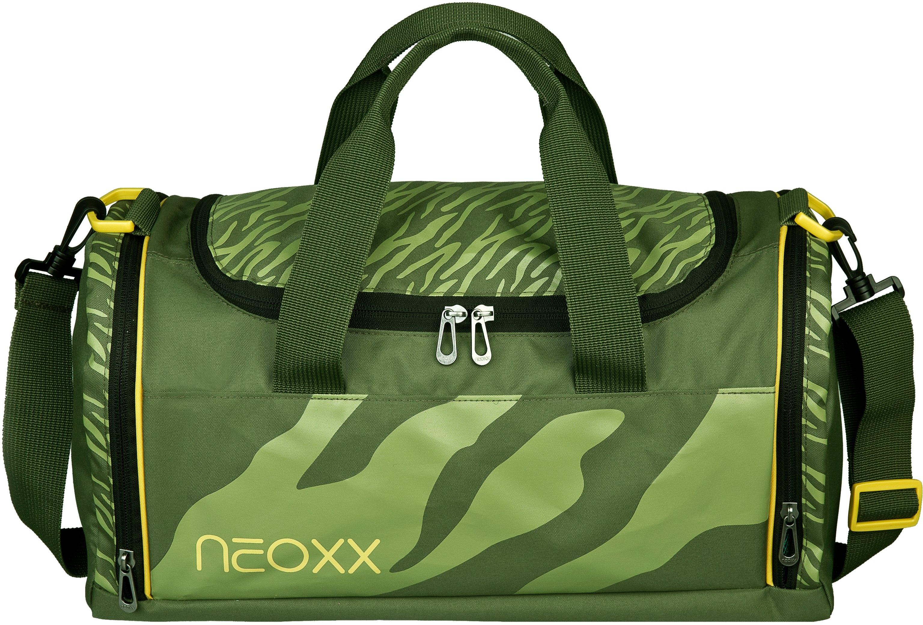 neoxx sporttas »Champ, Ready for Green« in de webshop van OTTO kopen