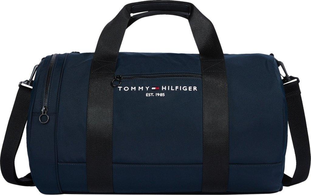Tommy Hilfiger weekendtas TH ESTABLISHED DUFFLE BAG met veel bergruimte nu online kopen bij OTTO