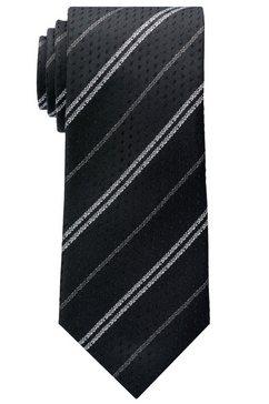 eterna stropdas breed zwart