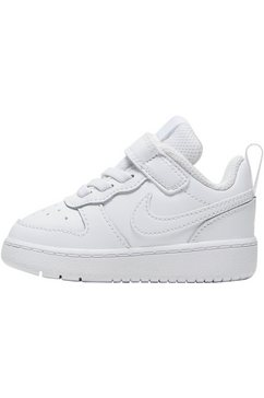 nike sneakers »court vision low« wit