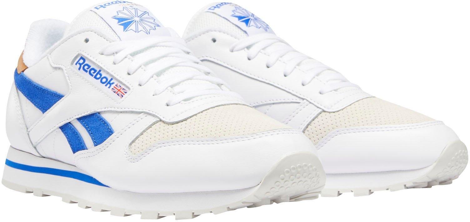 Reebok Classic sneakers »Classic Leather« nu online kopen bij OTTO