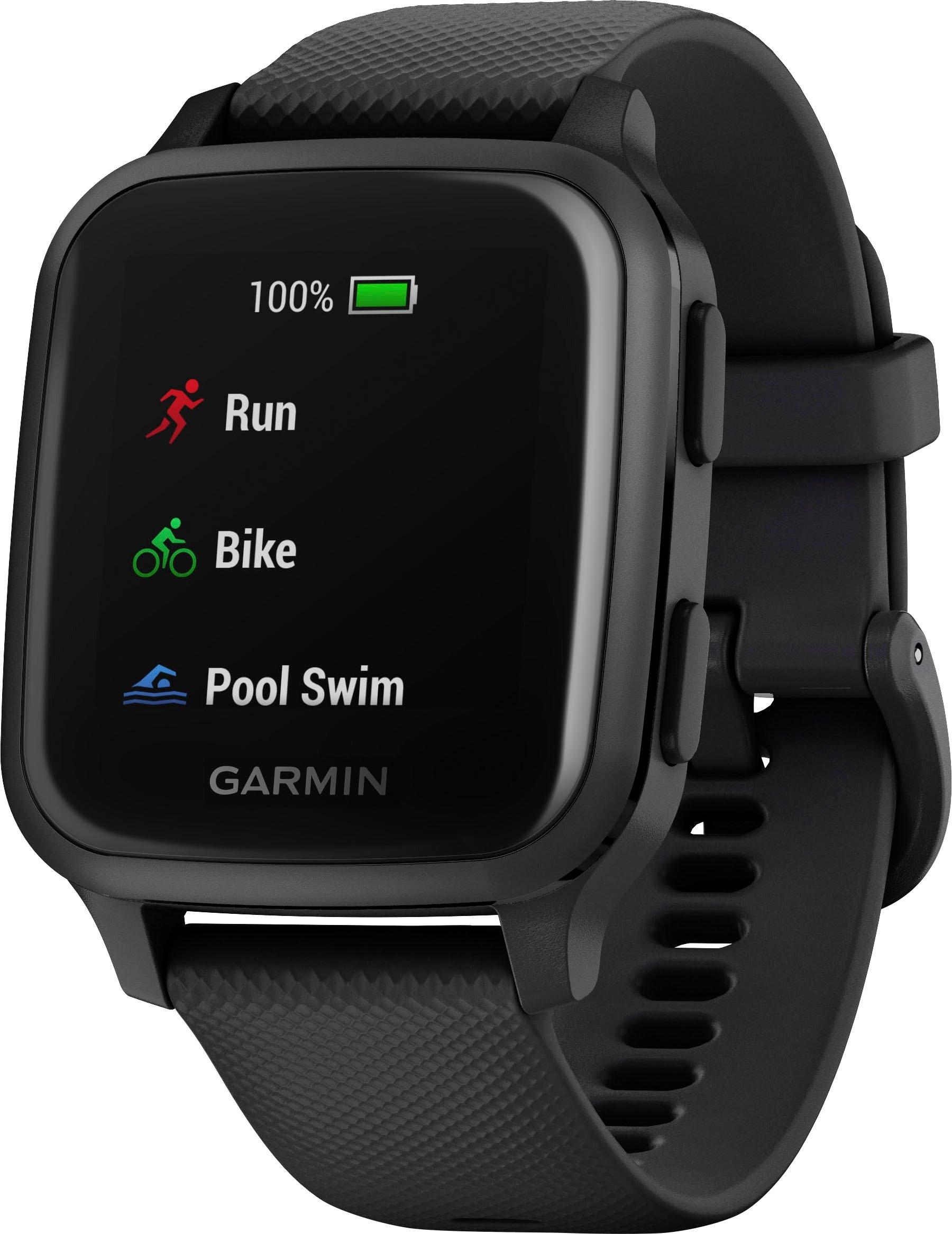 Op zoek naar een Garmin »VENU SQ Music« smartwatch? Koop online bij OTTO