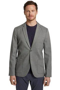 tom tailor colbert grijs