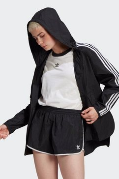 adidas originals windbreaker »windbreaker« zwart
