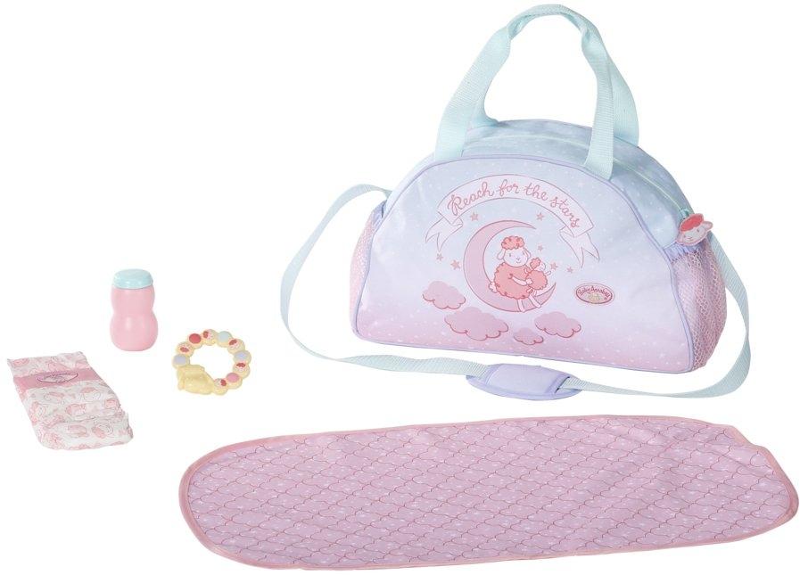 Baby Annabell poppen luiertas in de webshop van OTTO kopen