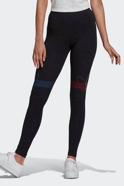 adidas originals legging »tights« zwart