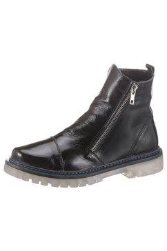 gemini boots zonder sluiting »samira st.« zwart