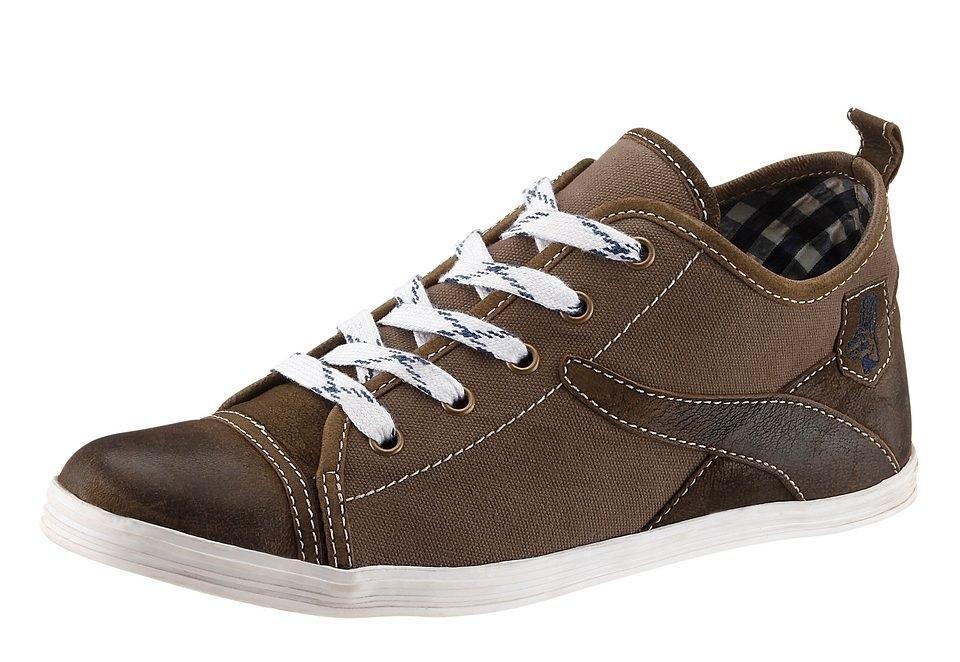 Spieth & Wensky sneakers - verschillende betaalmethodes