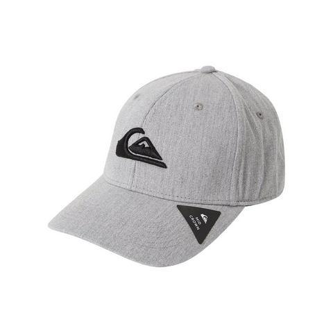 Quiksilver snapback cap Decades