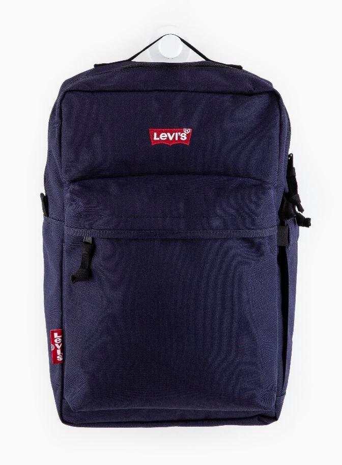 Levi's rugzak Levi's L Pack Standard Issue met praktische indeling goedkoop op otto.nl kopen