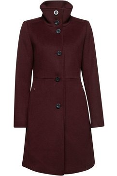 esprit collection winterjas rood