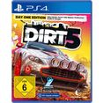 codemasters »dirt 5 - launch edition« ps4 spel