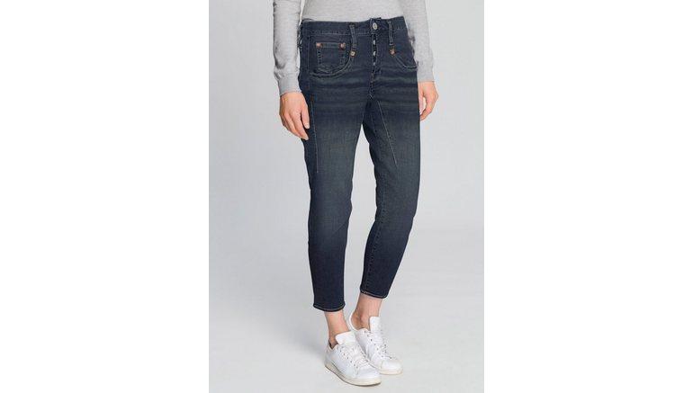 Herrlicher 7/8 jeans SHYRA CROPPED High waisted