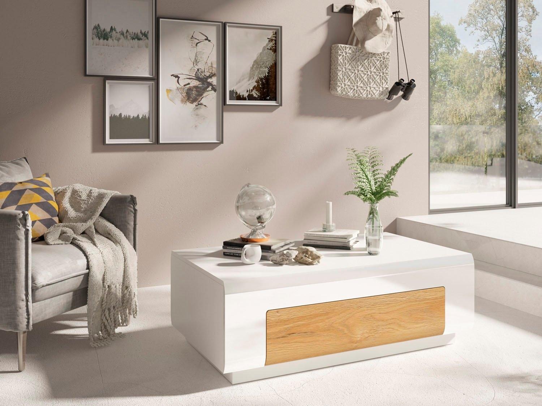 Op zoek naar een TRENDMANUFAKTUR salontafel »Toledo«? Koop online bij OTTO