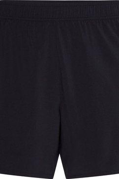 calvin klein performance trainingsshort zwart