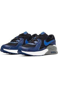 nike sportswear sneakers air max excee zwart