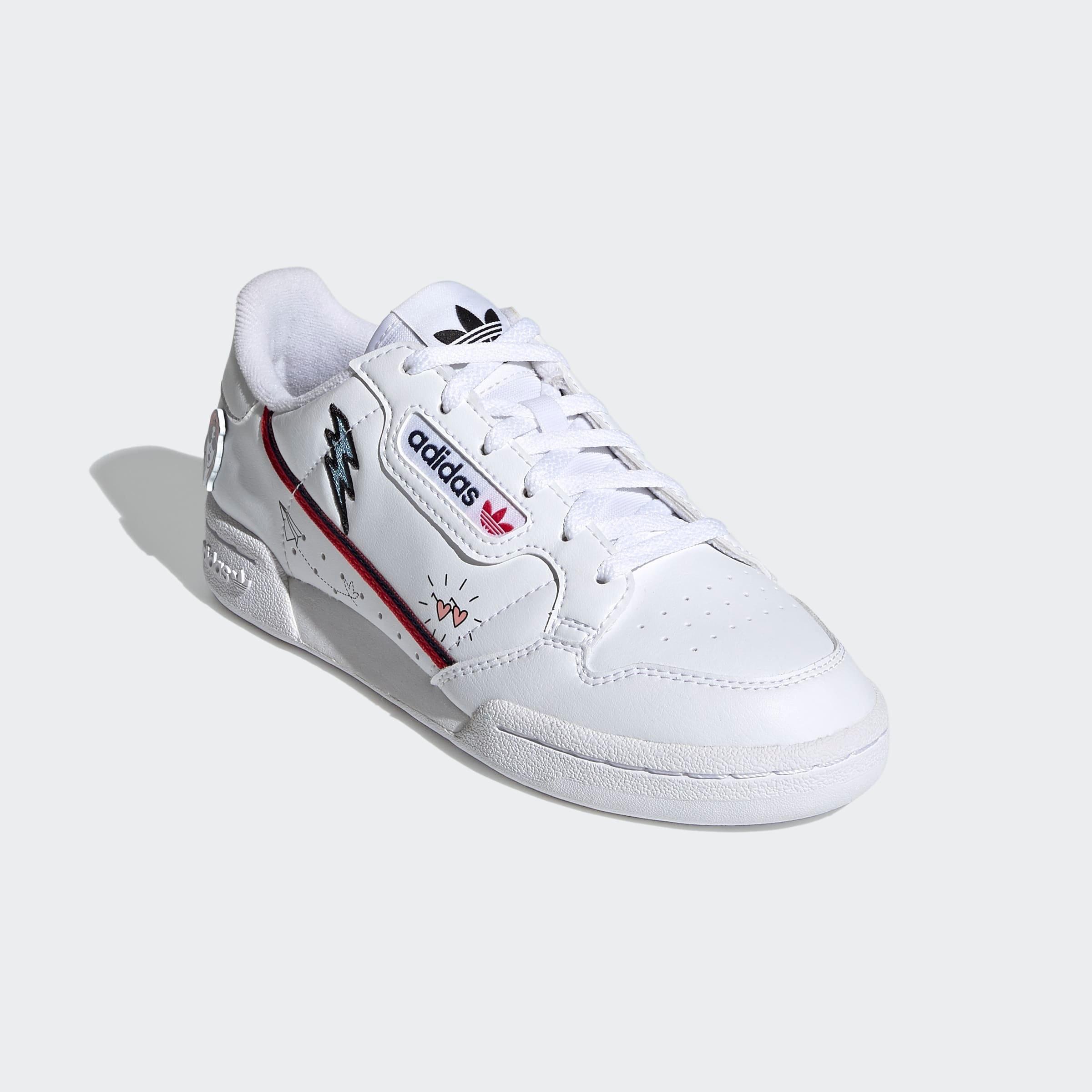 adidas Originals sneaker »CONTINENTAL 80« online kopen op otto.nl