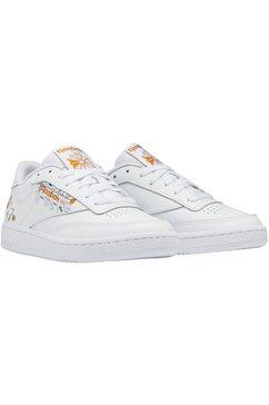 reebok classic sneakers club c 85 mu mother  daughter pack wit