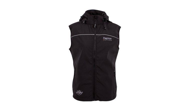 DEPROC Active functionele bodywarmer »NIGEL PEAK VEST«