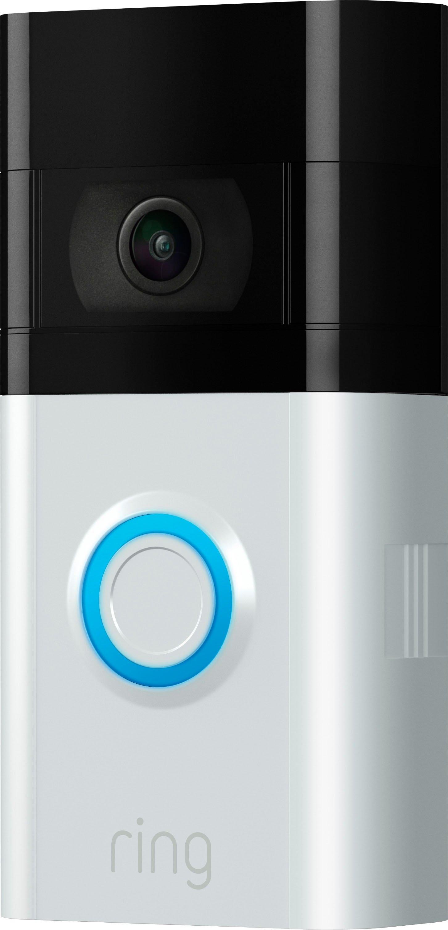Ring Smart Home-deurbel Video Doorbell 3 in de webshop van OTTO kopen