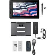wacom grafische tablet mobilestudio pro zwart