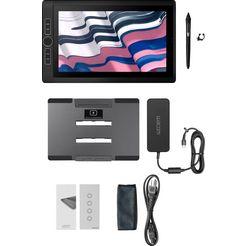 wacom »mobilestudio pro« grafische tablet zwart