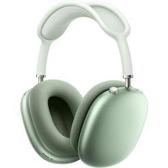 apple over-ear-hoofdtelefoon airpods max groen