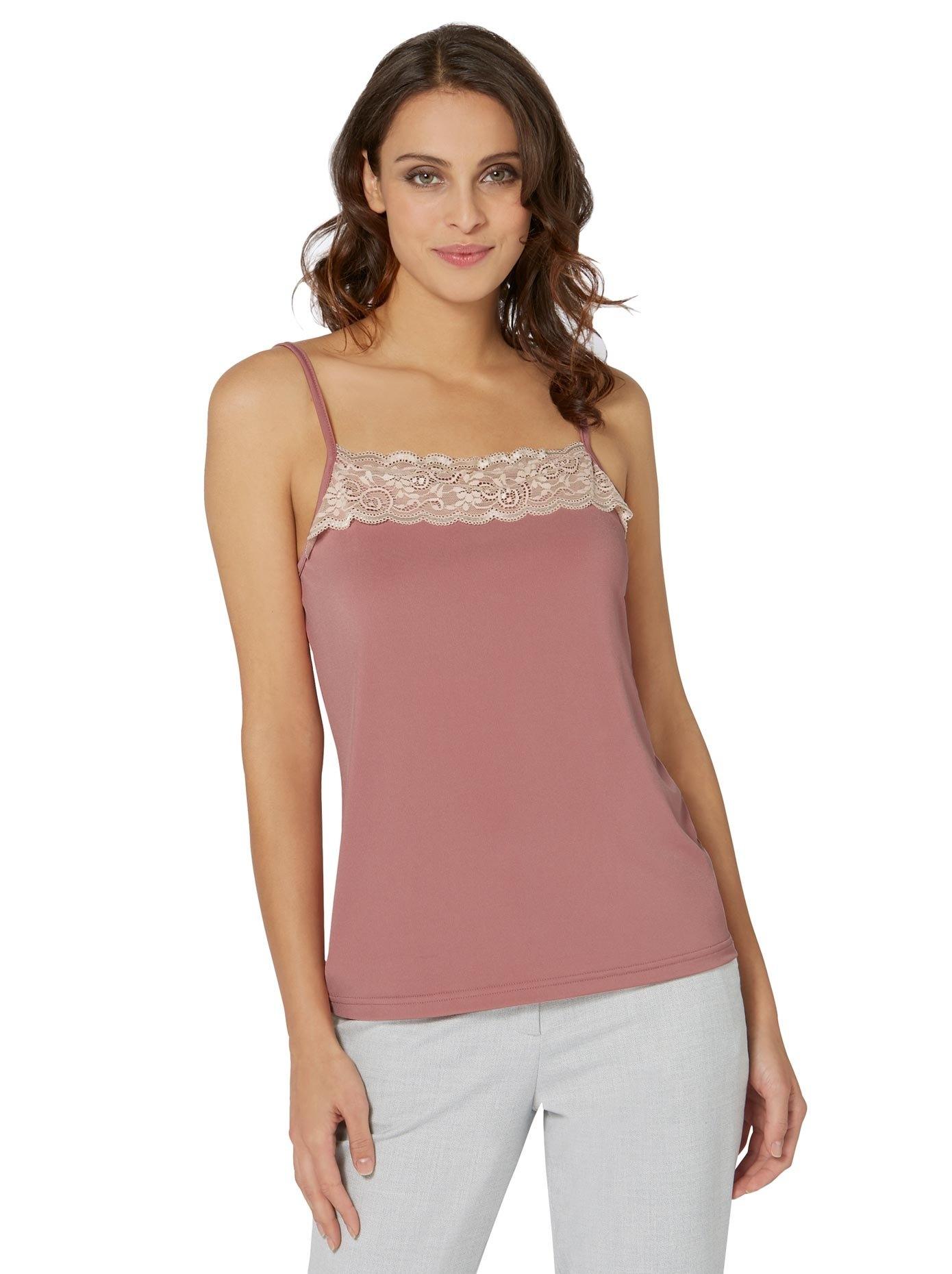 Alessa W. shirttop nu online kopen bij OTTO