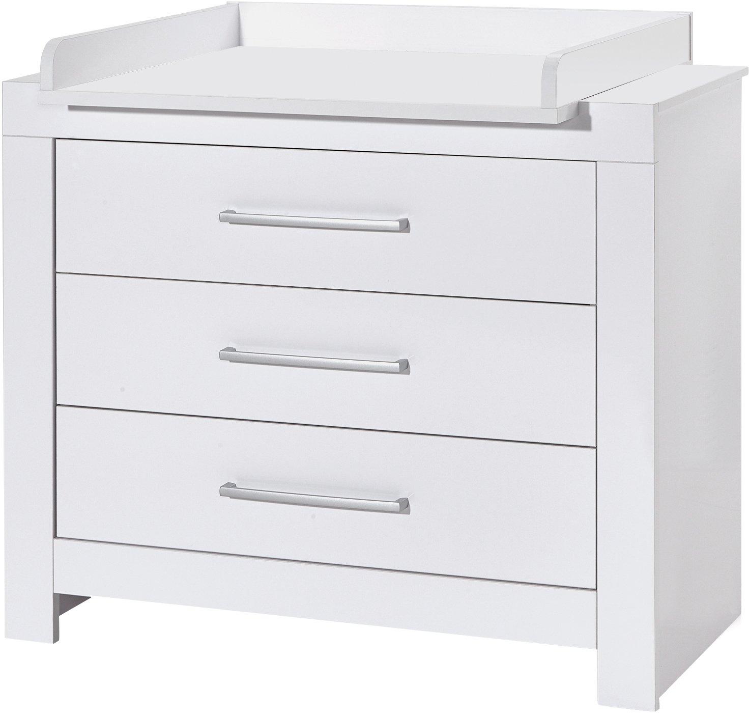 Schardt commode Nordic White Made in Germany - gratis ruilen op otto.nl